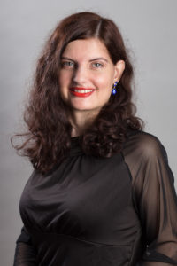 Katka Karkosova