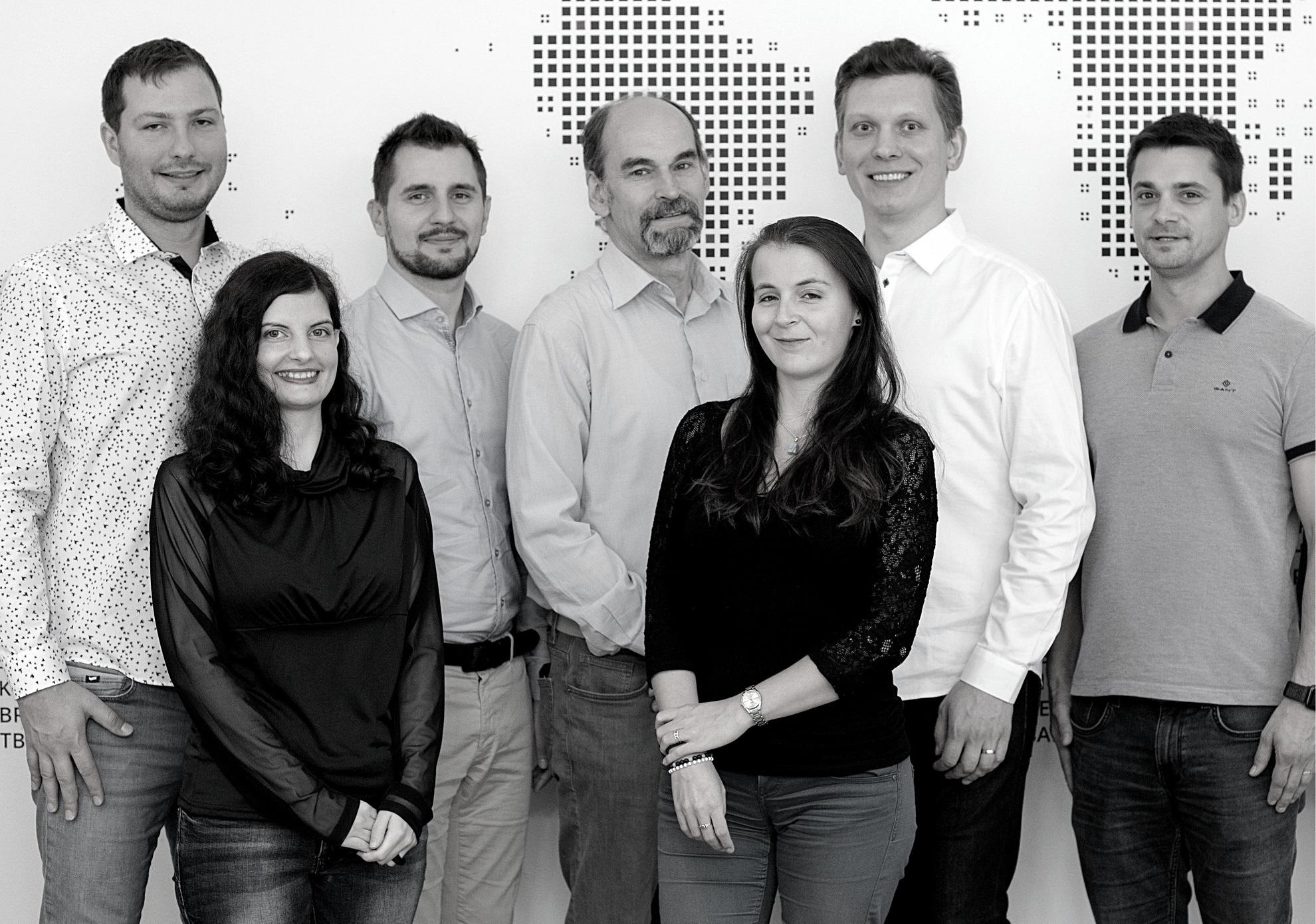 Insightee Team